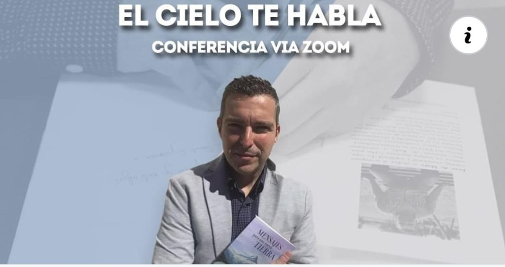 """Entrevista """"El cielo te habla"""""""